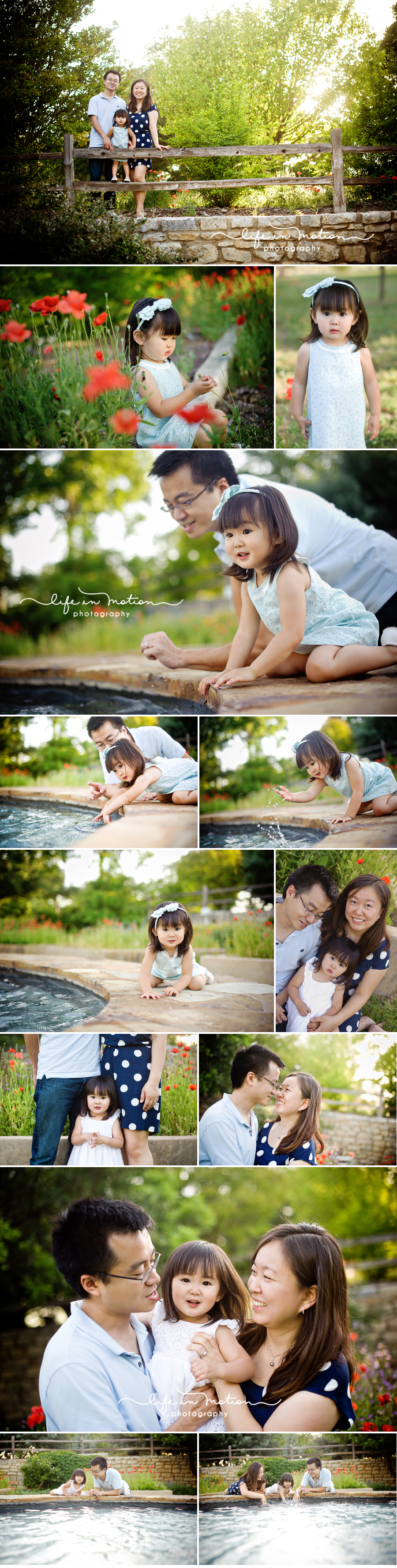modern family photographer austin texas