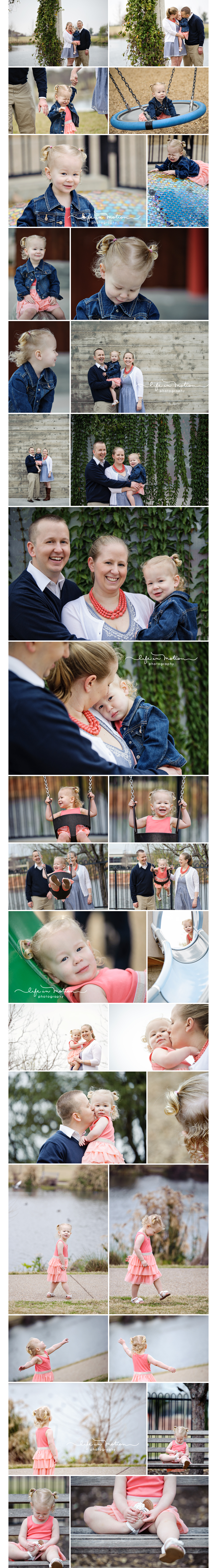 austin toddler and family photographer