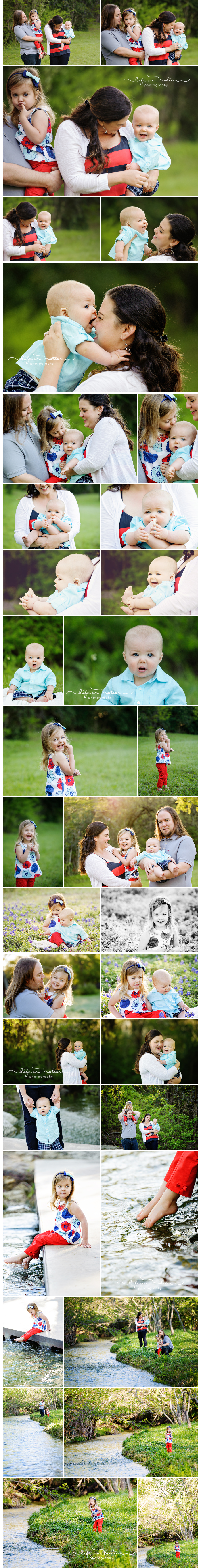 pflugarville family photographer