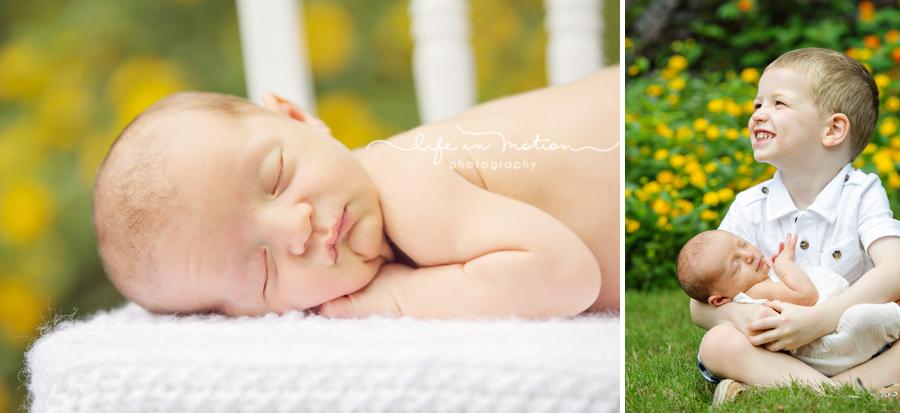 georgetown texas newborn photographer