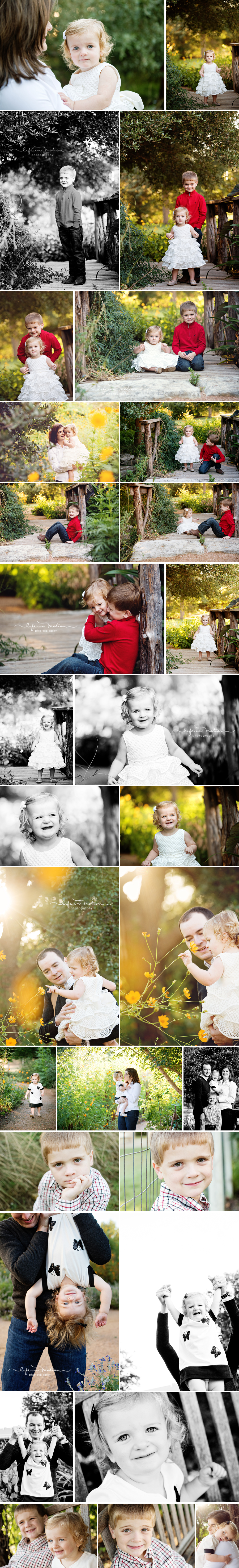 round rock texas family photography