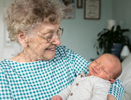 great grandma lois | personal