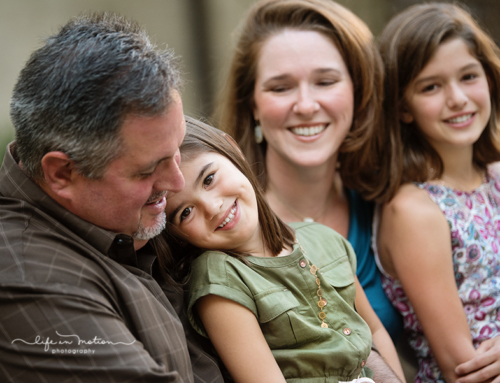 Those dimples though!! | Austin Family Photographer