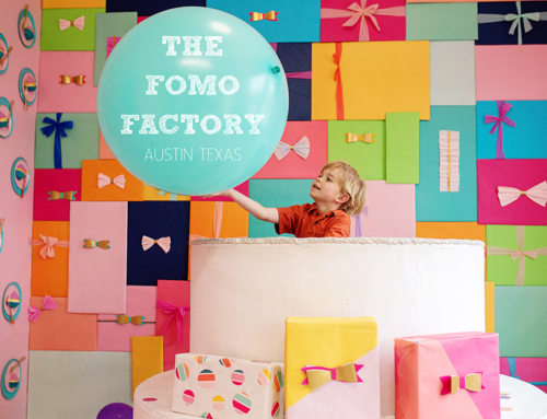 Jonah turns 6! Fomo Factory | Fulltime RV Family