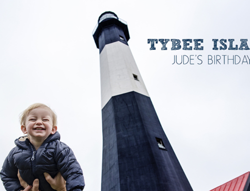 Tybee Island & Jude's 11th Birthday | Fulltime RV Family