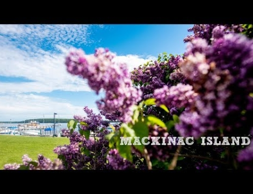 Exploring Mackinac Island | Full Time RV Family