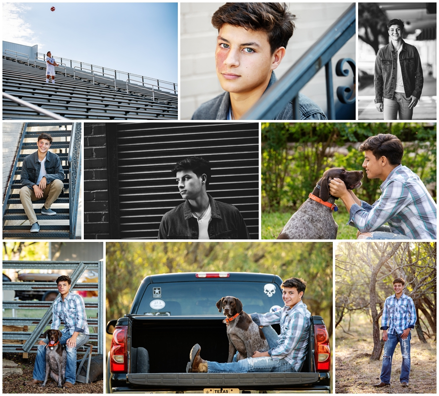 austin texas senior photographer
