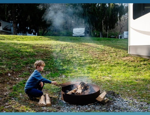 Top 5 Favorite Campgrounds from 2019