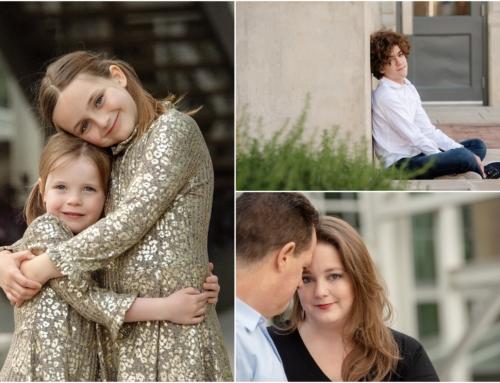 Sneak Peek:  Sara & Family
