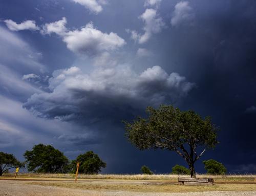 365 Project:  Tornado Alley