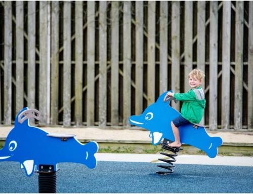 Whalebone Park