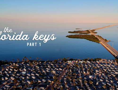 Sunshine Key – RVing the Florida Keys