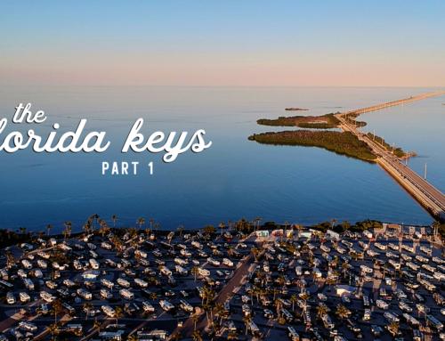 Sunshine Key – RVing the Florida Keys