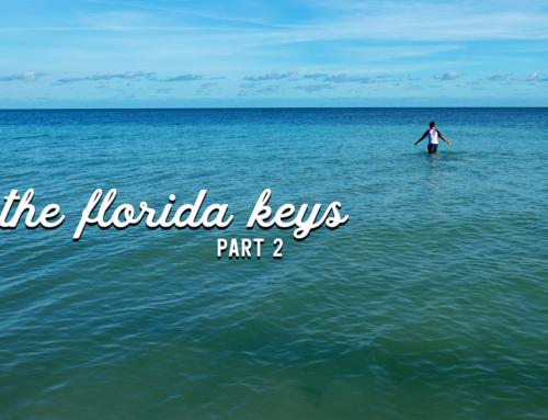 Fiesta Key – RVing the Florida Keys